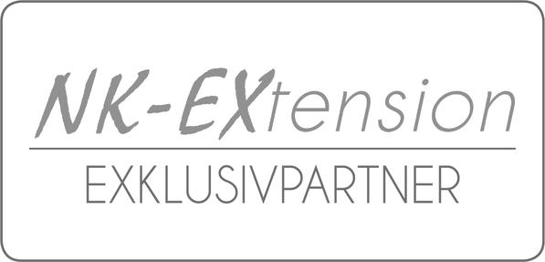 Nk extensions farben